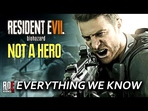 What's REALLY Going On With Resident Evil 2 Remake? from YouTube · Duration:  3 minutes 2 seconds