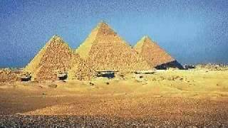 History of Ancient Egypt 3000 B.C. EgyptGuides.org Thumbnail