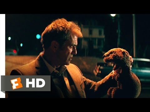 The Beaver (1/11) Movie CLIP - Dumpster Beaver (2011) HD