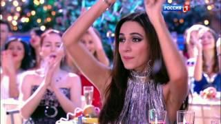 Голубой Огонёк-2017 на Шаболовке. София Ротару - Зима