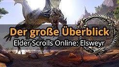 Elder Scrolls Online: Elsweyr – der große Überblick