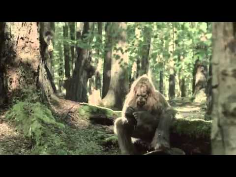 New Messin' with Sasquatch Commercial -  Paper Bag Pop -