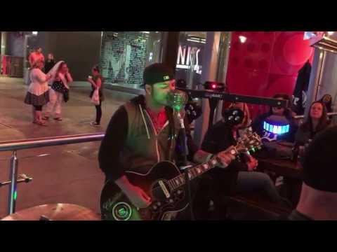 The Planets Rockin Blues Powerhouse