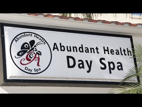 Abundant Health Day Spa   New Smyrna Beach