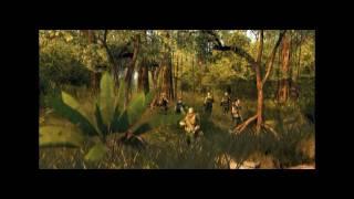Raven Squad - cutscenes (pc)