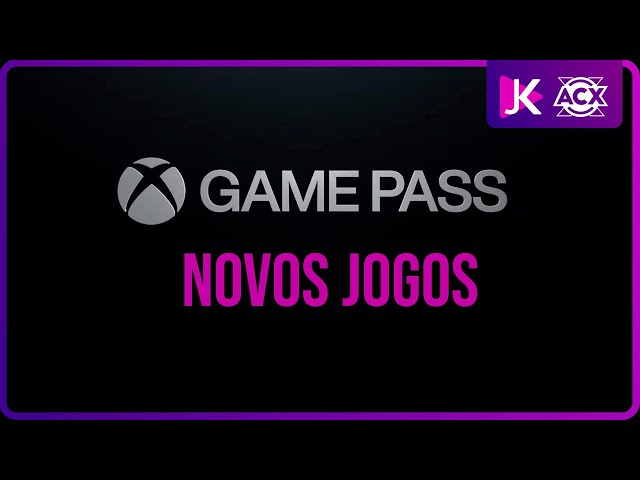🤯🤯 MAIS 11 JOGOS NOVOS NO XBOX GAME PASS PARA DEZEMBRO 😱😱