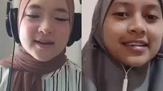 Download lagu MAULANA YA MAULANA Duet Smule NISSA WITH TALITHA