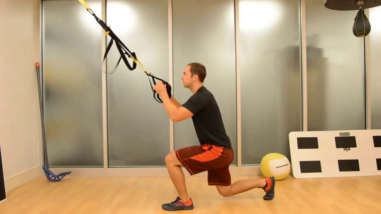 5 Things You Need to Know About Jump Lunges | Livestrong.com