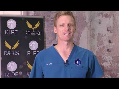 Strategies For Running On Time With Dr Lincoln Harris