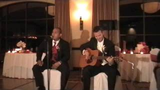 """""""So High"""" by John Legend (live acoustic)"""