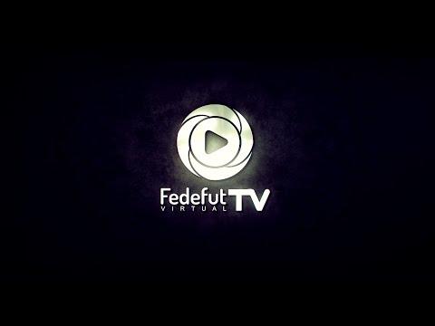 FEDEFUT TV - LFV/LVA Apertura FIFA20 - Programa 11
