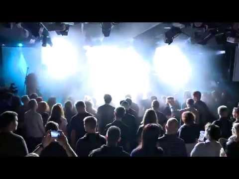 AWS-Budapest [Live@A38]