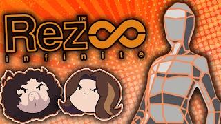 Rez Infinite - Game Grumps