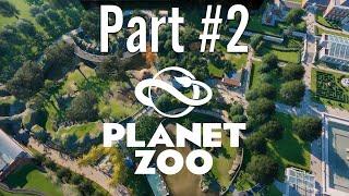 Zoo Yuhowo XD - GamePlay - Planet ZOO Part #2