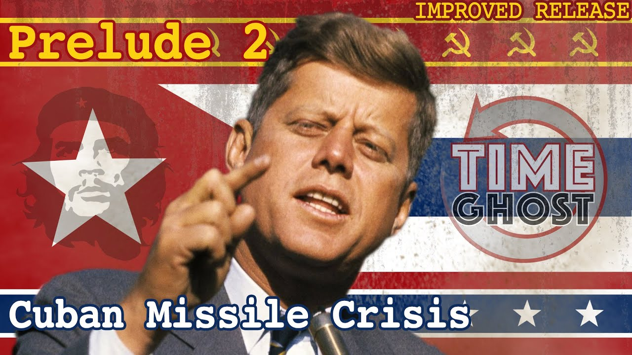 Kennedy, the Lying Politician | The Cuban Missile Crisis I Prelude 2