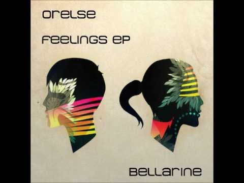 Orelse - Opera Minimale (Deep Mix) [ Bellarine Recordings ]