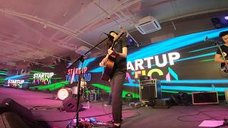 My Life as Ali Thomas (Live in Startup Thailand 2019)