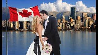 Жизнь в Канаде 4 часть