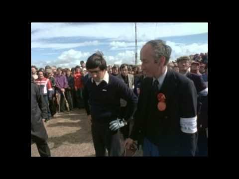 108th Open (1979) - Seve Ballesteros