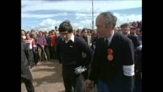 1979 - Seve Ballesteros - Royal Lytham & St Annes