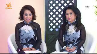 Tiếng Hát Hậu Phương Kỳ 200 Với Đ/Úy Nguyễn Hoài Phương - CTCT - Ngày 17 Tháng 4/2018
