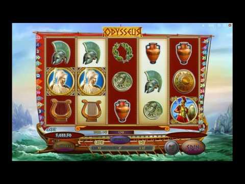 онлайнi игровые автоматы одисей
