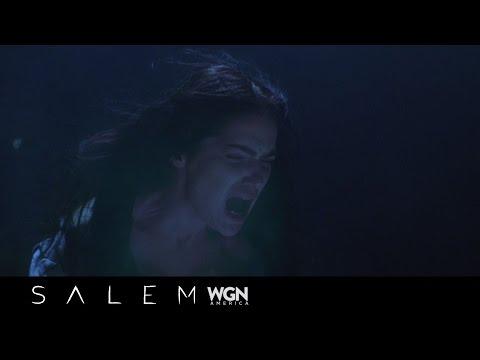 WGN America's Salem: Season 3 Full-Length Trailer