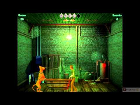 Scooby Doo 2 Monsters Unleashed Pc Gameplay 720p Youtube