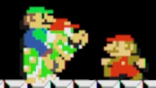 Super Mario Maker - 100 Mario Challenge #122 (Expert Difficulty)