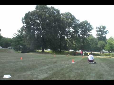 Newark's Fastest - Race 10 - Battle of the Buff