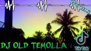 DJ  TEMOLLA X MELODY VOKAL🔥- JUNGLE DUTC (YFOI CHANNEL)