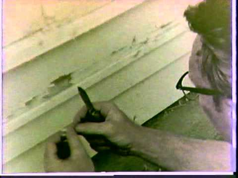 Lead Paint Poisoning 1972 National Bureau of Standards