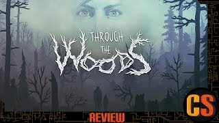 THROUGH THE WOODS - PS4 REVIEW