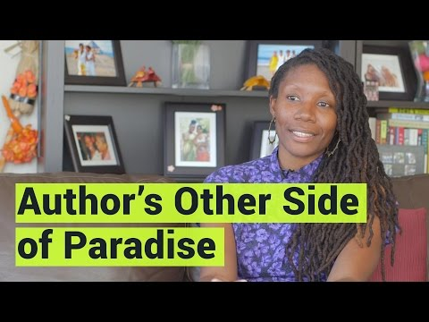 Best Selling Author Gives Voice to Jamaica's Working Class