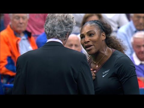 Sexism at U.S. Open: Serena Williams' Treatment Lays Bare Double Standard Black Women Face