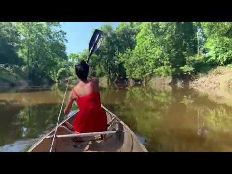 Houston One Tank Trips: Hidden Treehouse Off Creek In Columbus, Texas