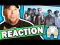 In Real Life - Tonight Belongs To You (Official Video) REACTION