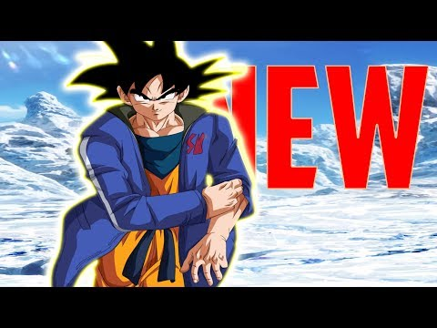 GOKU And VEGETA New Winter Jackets EXPLAINED: Dragon Ball Super Movie 2018 Exclusive