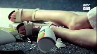[MV] Fated To Love You [Gun&Mi Young]♥ Plumb - I don't deserve you [HD]