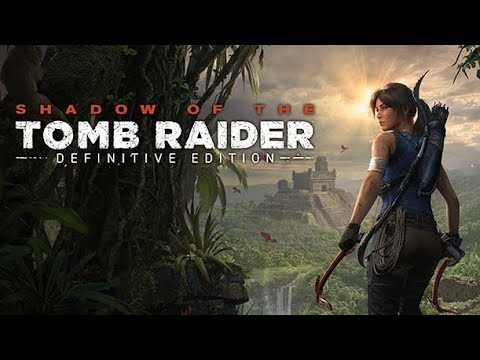 Tomb Raider 2018 Full Sub Indo