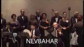 KiMSELER GELMEZ SENiN FERYAD I ATES BAGRINA/SEVKi BEY
