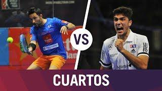 (Resumen) Sánchez / Gutierrez vs Díaz / Galán - Estrella Damm Alicante Open