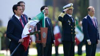 Día de la Bandera, orgullo que nos une