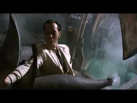 Hudson Hawk - Supervillian Speech
