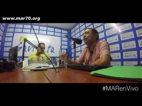 Montgomery Sánchez Reyes - Radio Gaviota (Concesión Autoridad Portuaria)
