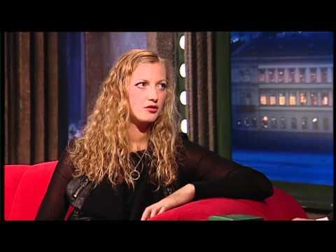 Show Jana Krause 13. 5. 2011 - 1. Petra Kvitová