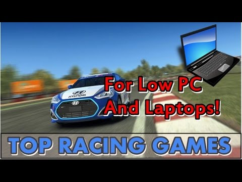 Top 6 Racing Games For Low PC [Updated 2016] WITH DOWNLOAD LINK!