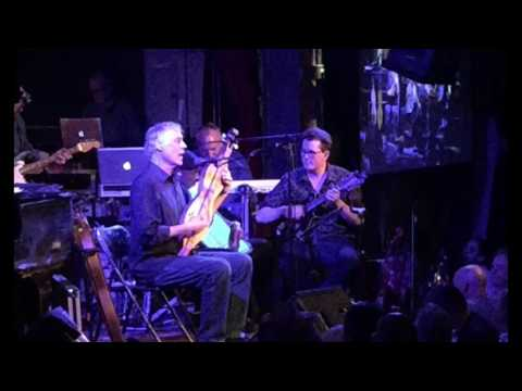 Bruce Hornsby and the Noisemakers 5/30/17 City Winery NYC show recap