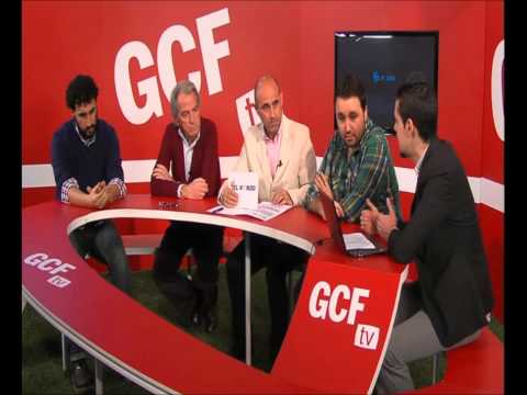 El Rondo Granada (30-01-15 programa 9/144)