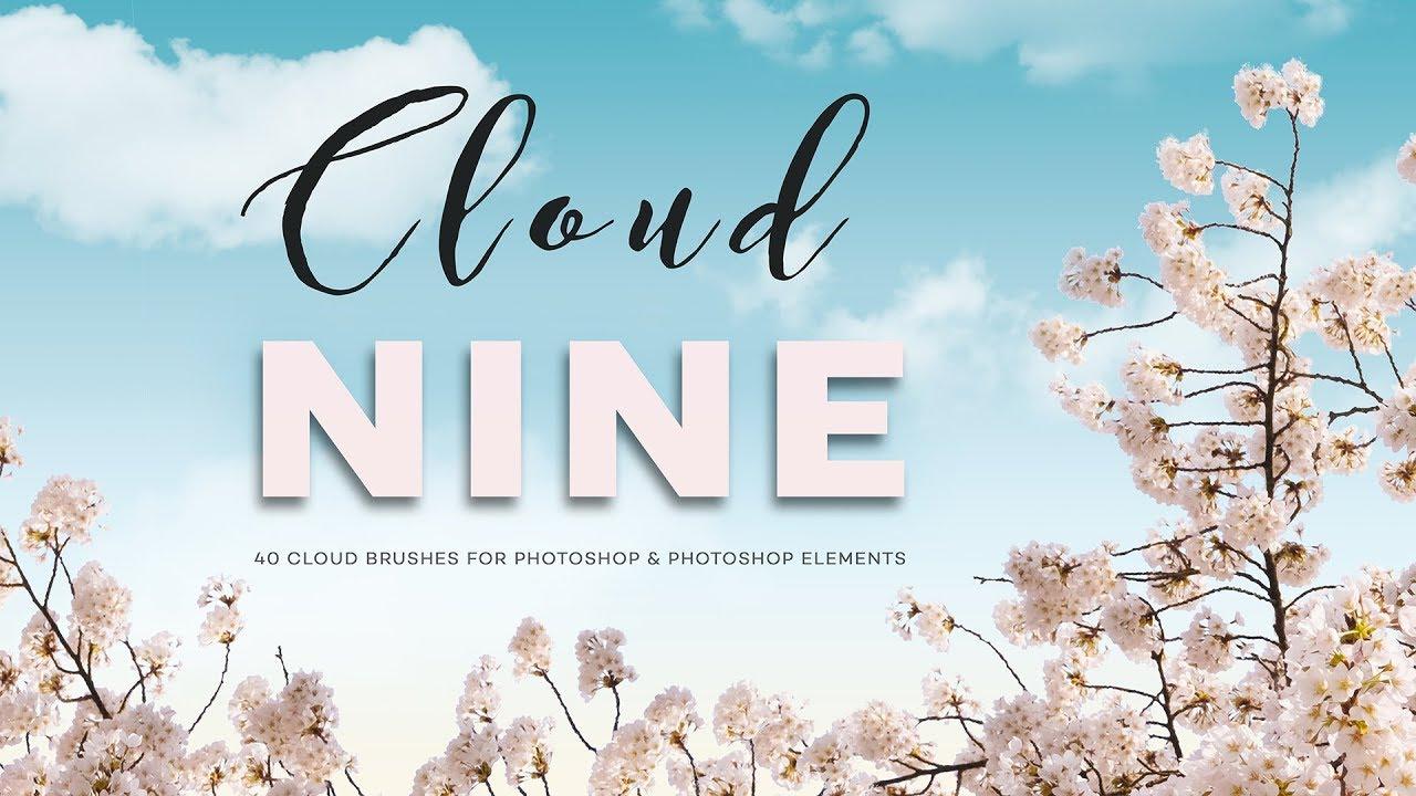 Cloud Nine — Brush Presets